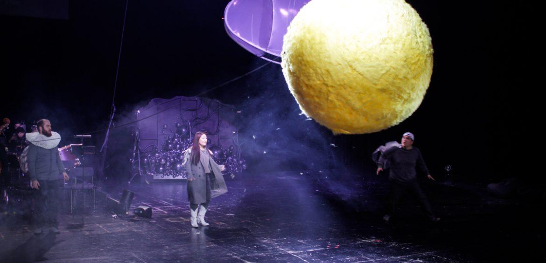 Mariya Boyanova Fotos Deutsche Oper Neue Szenen IV