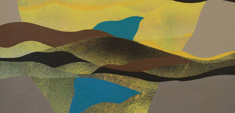 Mariya Boyanova Malerei I acryl auf papier 50x70