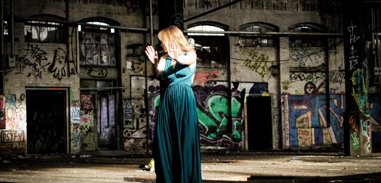 Mariya Boyanova Fotografie Tanz Improvisation