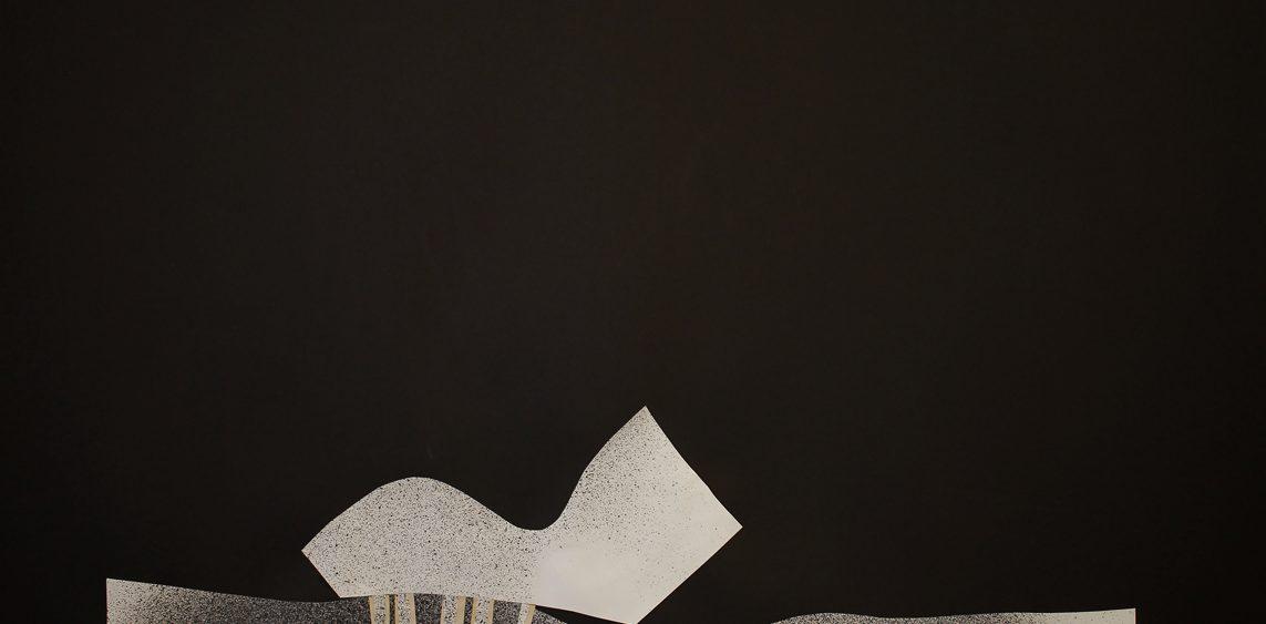 Mariya Boyanova Zeichnung collage 70x100