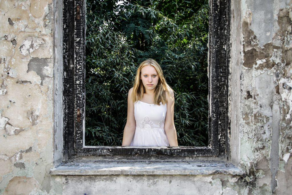 Mariya Boyanova Portrait Photography