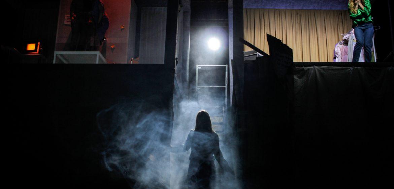 Mariya Boyanova Set Fotografie Neue Szenen III-1 Deutsche Oper