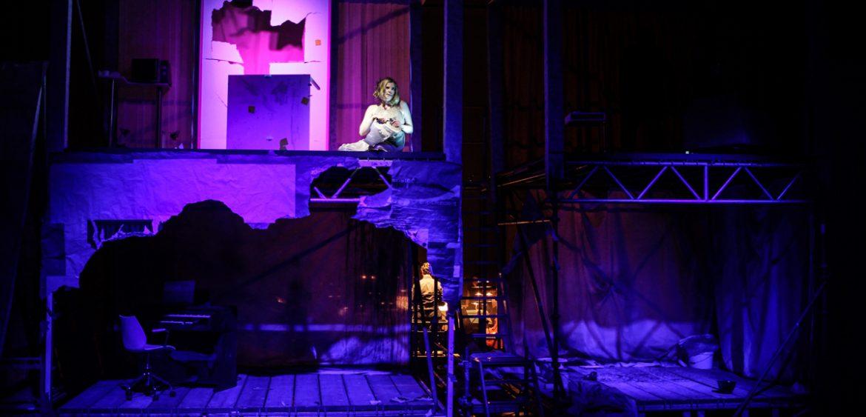 Mariya Boyanova Set Fotografie Neue Szenen III-2 Deutsche Oper