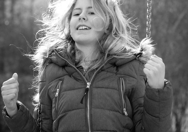 Mariya Boyanova Kinder Kunst Fotografie Foto-Projekt schwarz_weiß GS Moselviertel Berlin