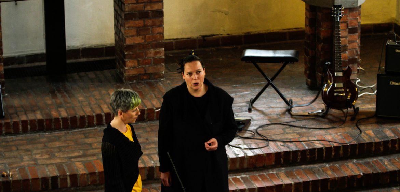Mariya Boyanova WAH Konzert Performance