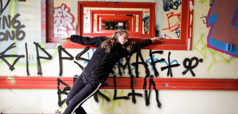 Mariya Boyanova Photography free improvisation dance