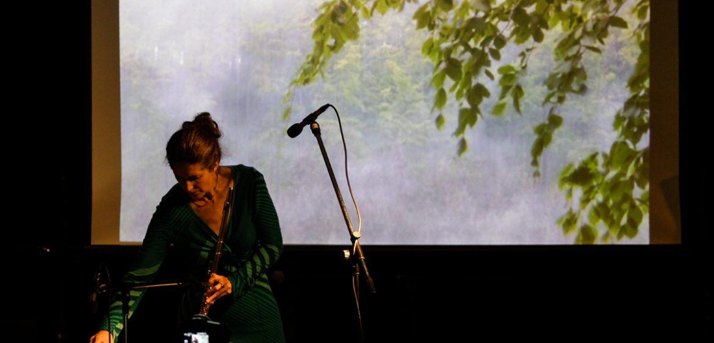Mariya Boyanova Photos Intersonanzen Fest 2019