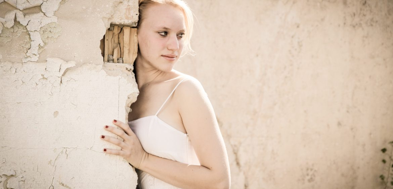 Mariya Boyanova Portraits photo LM