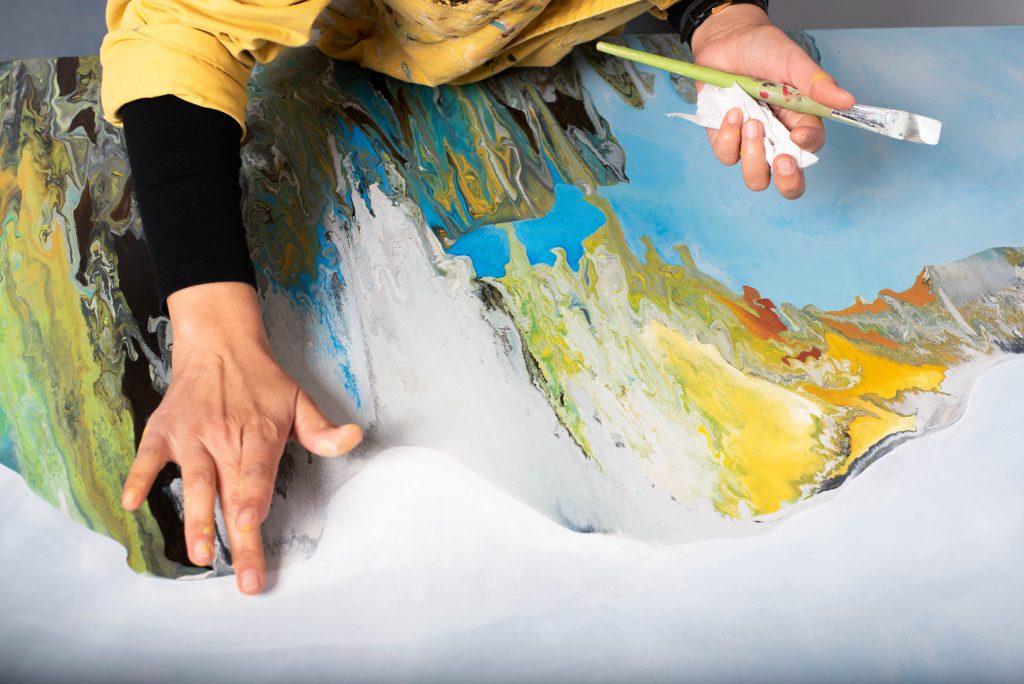 Mariya Boyanova artist